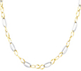 14k gold women's necklaces