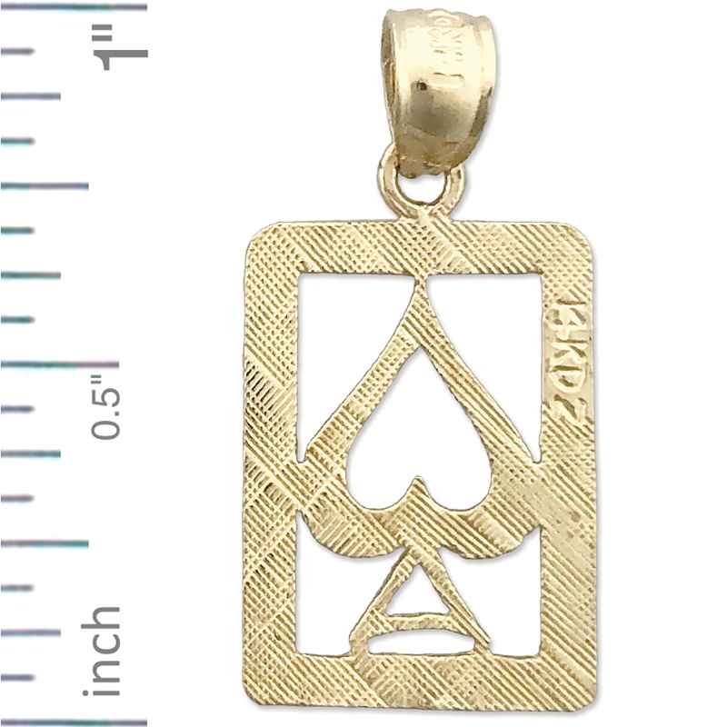 Jewelry by Sweet Pea - Designer 14K Yellow Gold Enameled
