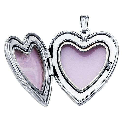 amazon lockets shaped gemstone filigree com on locket heart lovetoknow