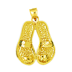 14k gold toe ring sandals charm