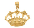 crown charms